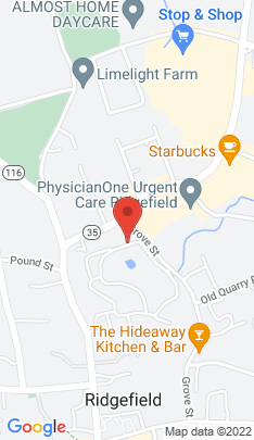 Map of Condo Home on 78 Olcott Way,Ridgefield, CT