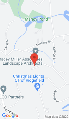 Map of single family home on 12 Ramapoo Hill Road,Ridgefield, CT