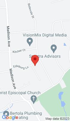 Map of Single Family Home on 32 Edinburg Lane,Trumbull, CT
