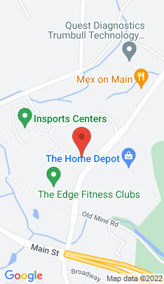 Map of Condo Home on 401 Woodland Hills Drive,Trumbull, CT