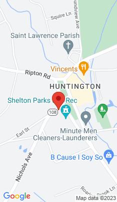 Map of Single Family Home on Lot 2 Nichols Avenue,Shelton, CT
