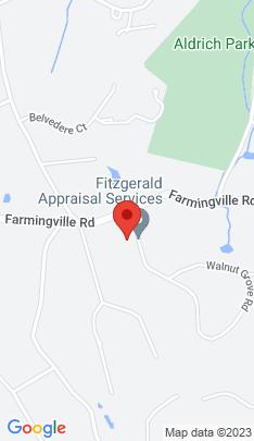 Map of single family home on 10 Walnut Grove Road,Ridgefield, CT