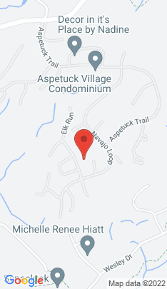 Map of Condo Home on 277 Eagles Landing,Shelton, CT