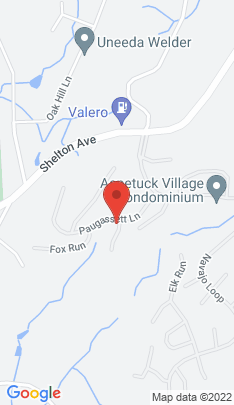 Map of Condo Home on 130 Paugassett Lane,Shelton, CT