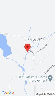 Map of Single Family Home on 4 Arrowhead Lane,Shelton, CT