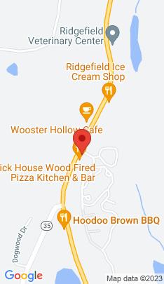 Map of Condo Home on 638 Danbury Road,Ridgefield, CT