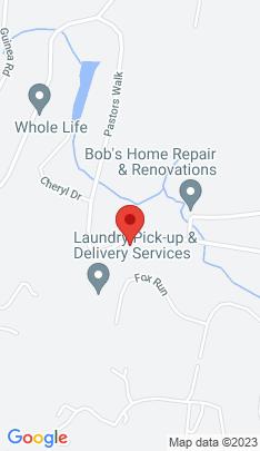 Map of Single Family Home on 92 Pastors Walk,Monroe, CT