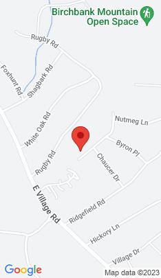 Map of Single Family Home on 22 Nutmeg Lane,Shelton, CT