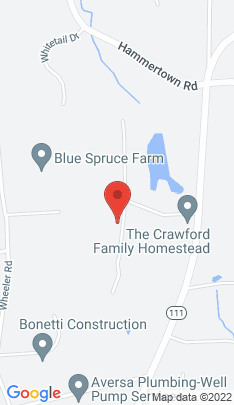 Map of Single Family Home on 63 Sentry Hill Road,Monroe, CT