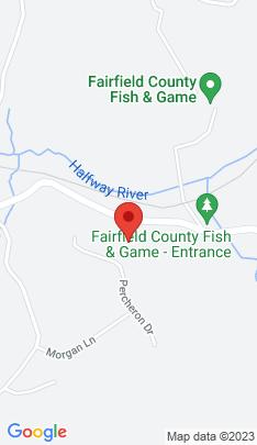 Map of single family home on 1 Percheron Drive,Monroe, CT