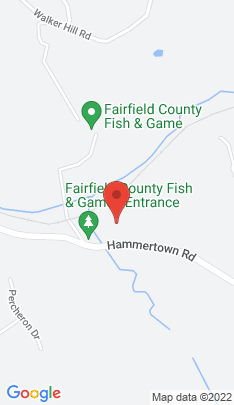 Map of Single Family Home on 276 Hammertown Road,Monroe, CT