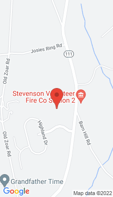 Map of Condo Home on 111 Highland Drive,Monroe, CT