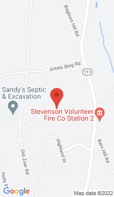 Map of Condo Home on 80 Highland Drive,Monroe, CT