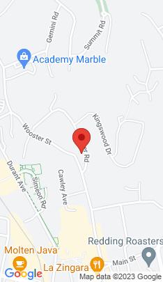 Map of Condo Home on 79 Juniper Road,Bethel, CT
