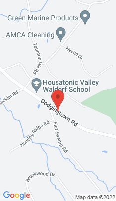 Map of Multi Family Home on 30 Dodgingtown Road,Newtown, CT