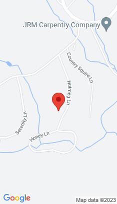 Map of Single Family Home on 14 Nutmeg Lane,Newtown, CT