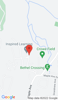Map of Condo Home on 35 Natureview Trail,Bethel, CT