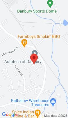Map of condominium home on 14 South Street,Danbury, CT
