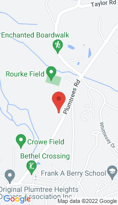 Map of Condo Home on 45 Plumtrees Road,Bethel, CT