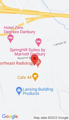 Map of Condo Home on 103 Larson Drive,Danbury, CT