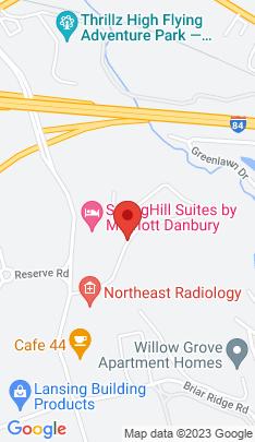 Map of Condo Home on 1003 Larson Drive,Danbury, CT