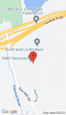 Map of Condo Home on 16 Warrington Round ,Danbury, CT