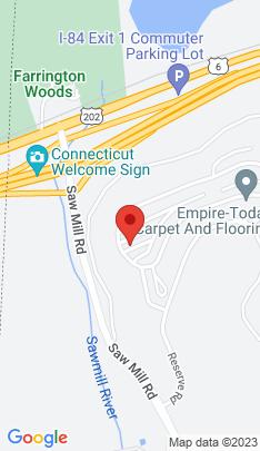 Map of Condo Home on 5 Mercy Street,Danbury, CT