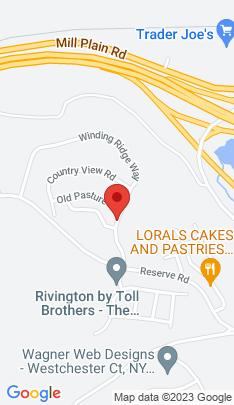 Map of Condo Home on 28 Winding Ridge Way,Danbury, CT