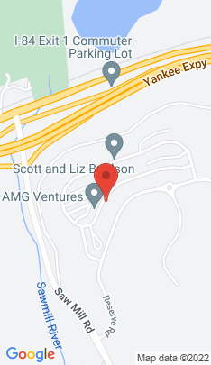 Map of Condo Home on 26 Warrington Round ,Danbury, CT