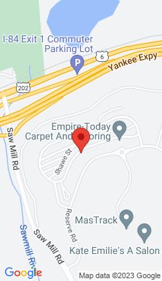 Map of Condo Home on 42 Warrington Round ,Danbury, CT