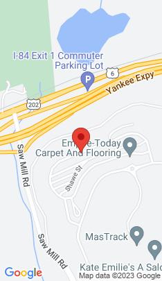 Map of Condo Home on 152 Warrington Round ,Danbury, CT