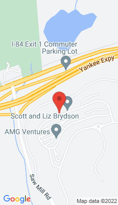 Map of Condo Home on 154 Warrington Round ,Danbury, CT