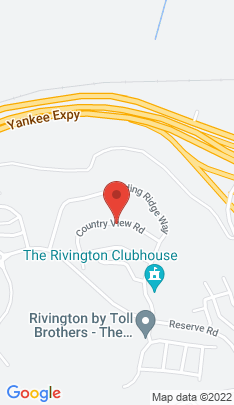 Map of Condo Home on 27 Country View Road,Danbury, CT