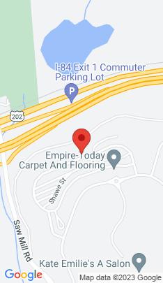 Map of Condo Home on 124 Warrington Round ,Danbury, CT