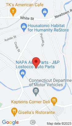 Map of condominium home on 126 Triangle Street,Danbury, CT