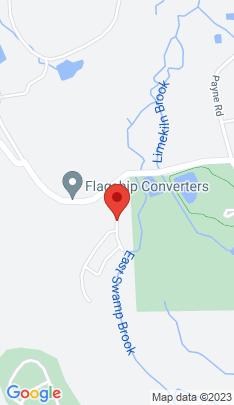 Map of condominium home on 106 Lexington Boulevard,Bethel, CT