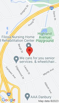 Map of Condo Home on 4 Hakim Street,Danbury, CT