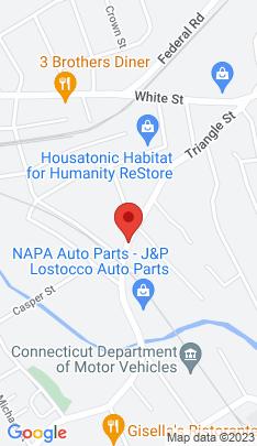 Map of Condo Home on 120 Triangle Street,Danbury, CT
