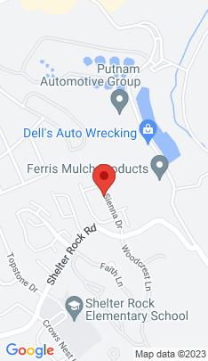 Map of Condo Home on 1003 Sienna Drive,Danbury, CT