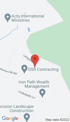 Map of Single Family Home on 12 Leopard Drive,Newtown, CT