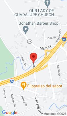 Map of Condo Home on 28-32 Starr Avenue,Danbury, CT
