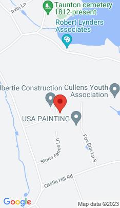 Map of single family home on 12 Fox Run Lane,Newtown, CT