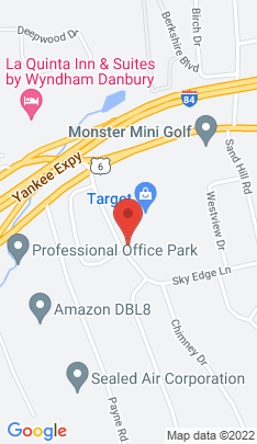 Map of Single Family Home on 19 Sky Edge Drive,Bethel, CT