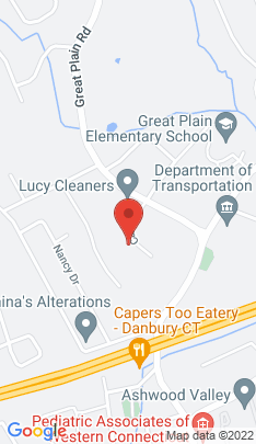 Map of Single Family Home on 3 Carla Drive,Danbury, CT