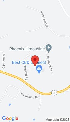 Map of Single Family Home on 3 Smoke Rise Ridge,Newtown, CT