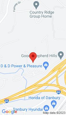 Map of Condo Home on 1206 Eaton Court,Danbury, CT