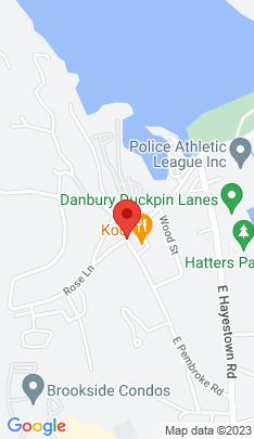 Map of Condo Home on 1 Hayestown Road,Danbury, CT