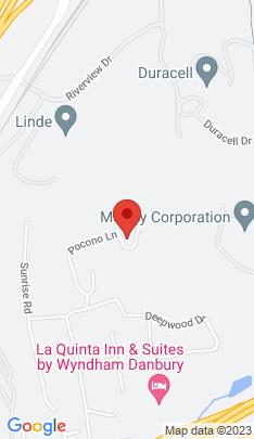 Map of Condo Home on 40 White Oak Dr Drive,Danbury, CT