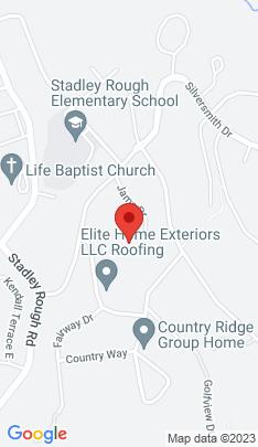 Map of Single Family Home on 15 Jams Drive,Danbury, CT