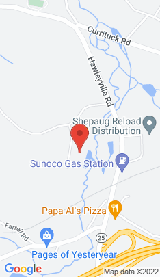 Map of Single Family Home on 3 Pond View Drive,Newtown, CT